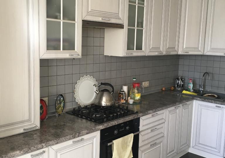 Кухня угловая производство СПб