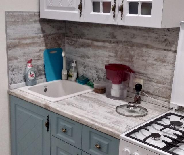 Кухня Винтаж для маленькой кухни